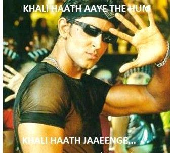khali haath